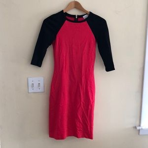 Amanda Uprichard Dress